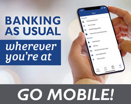 Banking as usual